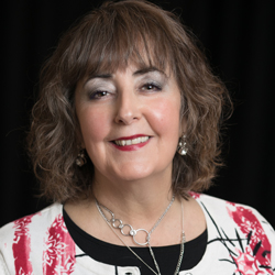 Linda Alfonso